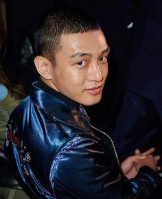 ユ・アイン、ソウルfashionweekに出席! Great Love, Im In Love, Yoo Ah In, Secret Love, Older Men, He's Beautiful, Coming Of Age, Love Affair, Creative Director