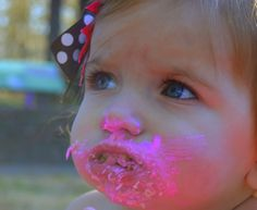 Cake smash!!!