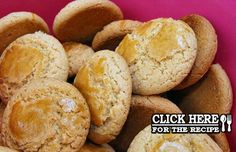 Learn how to make these delicious Portuguese olive oil cookies.