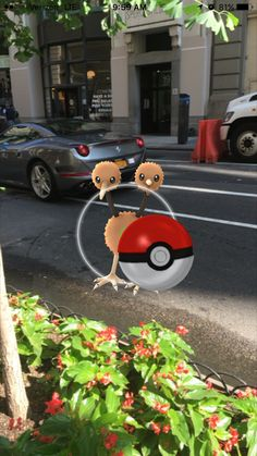 15 tips and tricks to master 'Pokémon GO,' the hottest game in the world TechInsider 7/8/16 Catching Pokémon: What those circles mean!