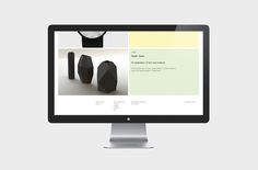 Aesthetic Invention on Behance