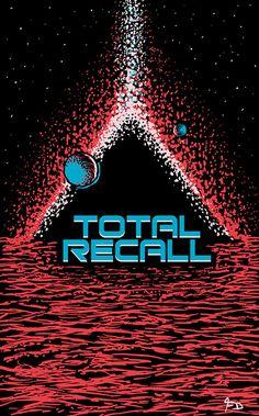 Paul Verhoeven - Total Recall (1990)