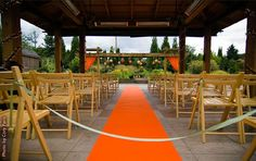 9 Small Seattle Wedding Venues