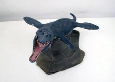 Pliosaurus macromerus 6 by Thomasotom on DeviantArt