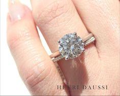 Sparkle and Shine with this classic set. #diamonds #love #wedding #weddingset #brides