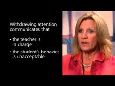 Jan Hasbrouck offers teaching ideas to help communicate with students during situations of conflict in this brief video from McGraw-Hill Education Professional Development. Visit mhpdonline.com to learn more.