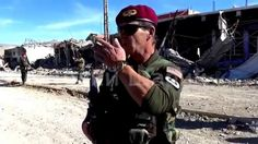 Шарий жжёт! Военный США в Ираке про действия России в Сирии..