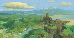https://www.artstation.com/artwork/coast-forest-c0e05a84-9255-44d1-a962-e051f688623e