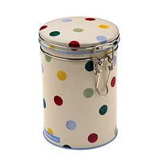 Emma Bridgewater Polka Dot Design Metall Clip Caddy Emma ... https://www.amazon.de/dp/B01N26UG0M/ref=cm_sw_r_pi_dp_x_pxdqzbX19ZZZR