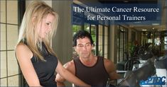 Exercise Oncology Specialist Provides the Ultimate Personal Training Exercise Advice for Cancer Survivors