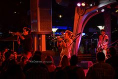 """Suburban Legends, live @ Disneyland"""