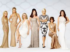 RHOBH Premiere: 'It's Like Mean Girls,' Says An Ostracized Brandi Glanville http://www.people.com/article/real-housewives-beverly-hills-season-5-premiere