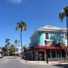 sunny Key West | Florida