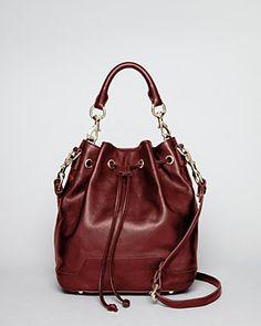 Rebecca Minkoff Shoulder Bag - Bloomingdale's Exclusive Fiona Bucket | Bloomingdale's