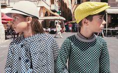 #KiDSMagazine #Macarons #CaramelBabyandChild #EmmanuelleKhanh