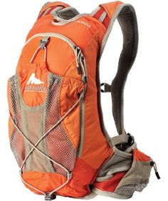 Gregory Diablo 6 Daypack    Price: $59.95 - $69.00        An ultralight hydration pack that's heavy on features, the Gregory Diablo 6 daypack fits your reservoir, a shell, and some protein bars, making it ideal for a day hike in the mountains.   The Diablo 6 hydration pack offers 352 cubic inches of storage.  The pack is outfitted with Gregory's BioSync ATS technology syst...  http://gregorygreg06diablo6daypack.hotproductsinusa.com