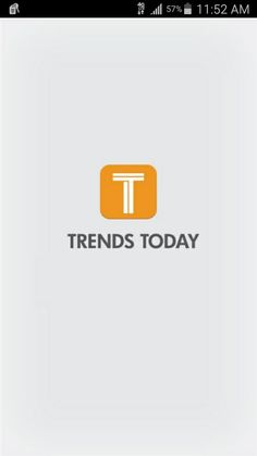 Trends Today: the social media world of #hashtags (App Review) - https://www.aivanet.com/2015/10/trends-today-the-social-media-world-of-hashtags-app-review/