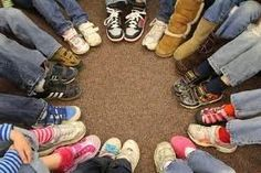 """How Do I Stand in Your Shoes?""   The purpose of this lesson is to teach children the importance of taking the perspective of others and s..."