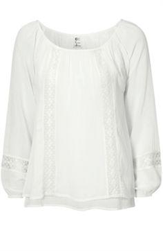 Capri Collection | Juliette pusero, valkoinen Capri, Sweaters, Collection, Fashion, Moda, Pullover, Sweater, Fasion