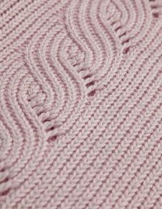 Pin by Olga Zolkina on Brioche Stitch | Pinterest