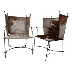29 Best Cowhide Images Cowhide Cow Hide Cowhide Chair