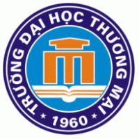 Vietnam Commercial University Logo