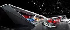 Audi - Genfer Auto-Salon 2015 | Schmidhuber
