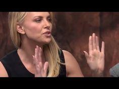 "Charlize Theron: NAZI-AFRIKAAN ILLUMINATi ""Ritual Goddess"" - YouTube"