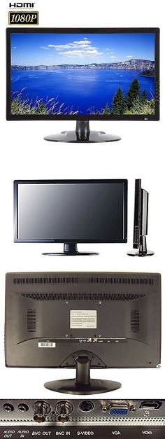 surveillance monitors displays 7 hvt 3600mots tft cctv security