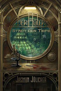 Steampunk, Krimi, Fantasy, Reihenauftakt