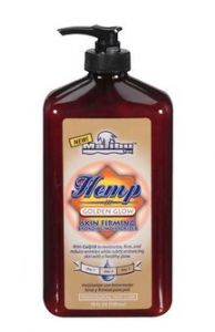 This stuff is amazing! You can get a whole 18 oz bottle for 5.77 at Walmart and it rocks! It is a gradual tanner, so it's perfect if you're timid about going from pasty to tan in a day. It smells pretty tropical and it really does moisturize your skin. After a couple of days of application you can have a nice healthy, natural looking tan.