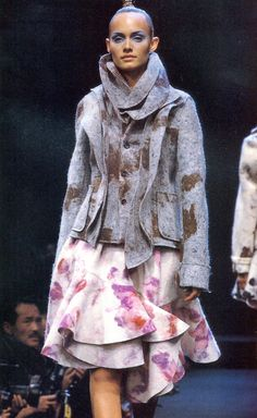 Comme Des Garcons Fall/Winter 1995