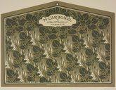 M. Carbonel 27 rue St Ferréol Marseille (daturas) / Auriol, George (1863-1938, Lithographe) source: BNF
