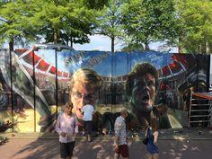Streetart Eindhoven 2017
