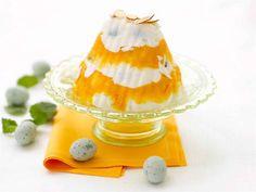 Kerrospasha Kermit, Panna Cotta, Cheesecake, Food And Drink, Easter, Baking, Ethnic Recipes, Desserts, Tailgate Desserts
