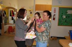 Cloth Diapering in Daycare on mothering.com