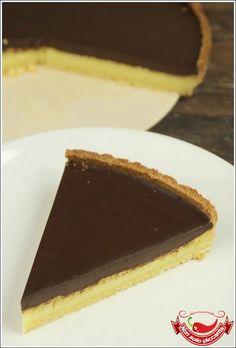 Kuchen-Grieß