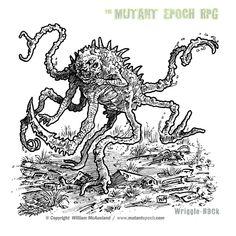 The Mutant Epoch Monday Mutants Art Gallery:: page 1 Art Sites, Epoch, Art Gallery, Art Museum