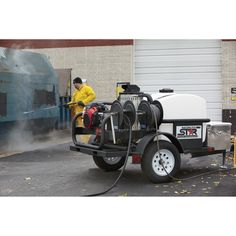 NorthStar Hot Water Pressure Washer