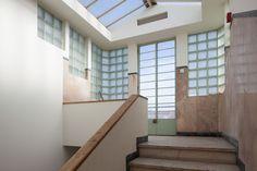 1940s Retro Apartment Renovations, Palacio 7E in Porto by Atelier in.vitro | Yellowtrace - Yellowtrace