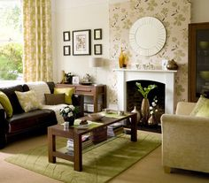 small living room ideas - 55 Small Living Room Ideas  <3 <3