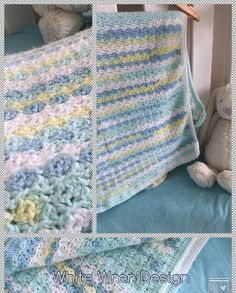 Crochet blankets for sale #crochet #crochetblanket #crochetbabyblanket ...