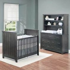 Cory & Danielle Children's Furniture Set & Bedroom Furniture for Children Baby Furniture, Bedroom Furniture, Furniture Sets, Structures Gonflables, Traditional Cribs, Modern Family, Bedroom Sets, Baby Kids, Nursery