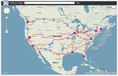 Amtrak Maine Map.83 Best Amtrak Train Routes Images Train Route Train Travel