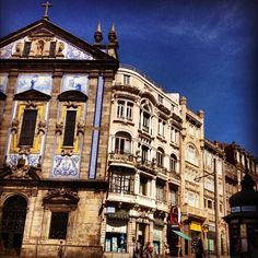Porto, Portugal - 10 Things I've Learned Traveling Around Portugal So Far