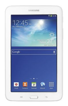 "awesome NEW! SAMSUNG GALAXY TAB E LITE SM-T113 8GB Wi-Fi 7"" WHITE GPS NOOK TABLET Check more at https://aeoffers.com/product/electronics-and-computers/new-samsung-galaxy-tab-e-lite-sm-t113-8gb-wi-fi-7-white-gps-nook-tablet/"