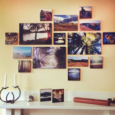 Your Photos and Memories on Gorgeous Bamboo | PLYWERK