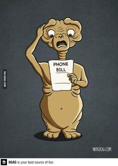 Phone Bill