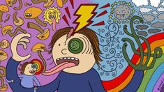 How Psychedelics Helped Me Deal with Excruciating Cluster Headaches - VICE