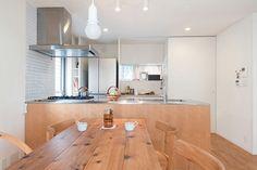 じょぶ - 施工事例「陽だまりの家」 注文住宅のハウスネットギャラリー